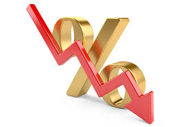 Whats Happening with mortgage rates??