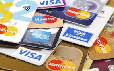 Credit Cards – What to do with them??