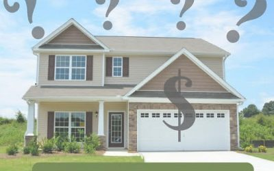 How much should I offer on the property I want to purchase?